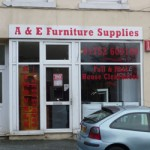 A and E Furniture supplies