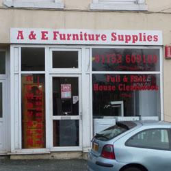 A and E furniture supplies