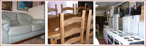A & E Furniture