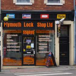 Plymouth Lock Shop