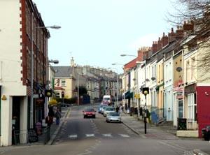 Millbridge Shops