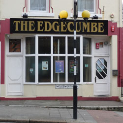 the edgecumbe